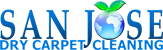 Carpet Cleaning San Jose | San Jose Dry Carpet Cleaning Logo