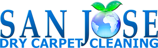 San Jose Dry Carpet Cleaning Logo